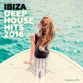 Ibiza Deep House Hits 2016 - Armada Music van Various Artists