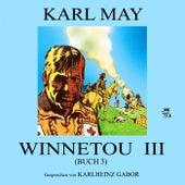 Winnetou III (Buch 3) von Karl May