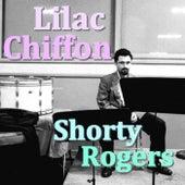 Lilac Chiffon di Shorty Rogers