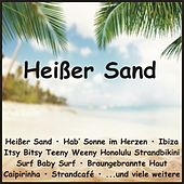 Heißer Sand de Various Artists