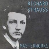 Richard Strauss: Masterworks by Various Artists
