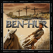BEN HUR: Songs From And Inspired By The Epic Film de Various Artists