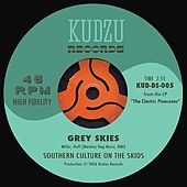 Grey Skies von Southern Culture on the Skids