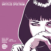 Untitled Spectrum by Various Artists