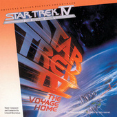 Star Trek IV: The Voyage Home by Various Artists