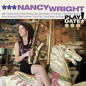 Playdate! by Nancy Wright