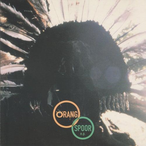Spoor EP by O. Rang