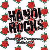 Decadent, Dangerous, Delicious von Hanoi Rocks