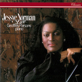 Jessye Norman Live de Geoffrey Parsons