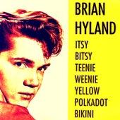 Itsy Bitsy Teenie Weenie Yellow Polkadot Bikini de Brian Hyland