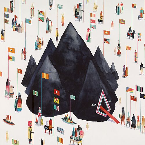 Home of the Strange by Young the Giant