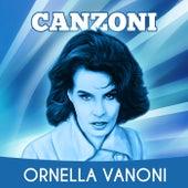Canzoni de Ornella Vanoni
