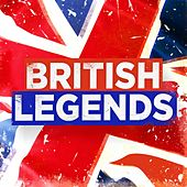 British Legends by Various Artists