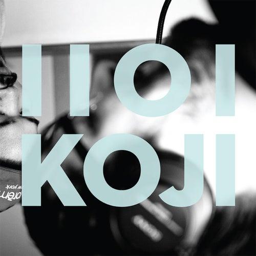 Iioi / Koji by Into It. Over It.