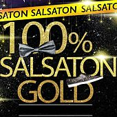100% Salsaton Gold by Various Artists