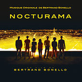 Nocturama (Bande originale du film) by Various Artists