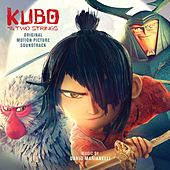 Kubo and the Two Strings di Dario Marianelli