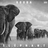E.L.E.P.H.A.N.T de Booba