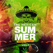 The Mexican Summer (Urban Edition), Vol. 2 by Various Artists
