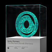 The Moment (Novell) (Remixes) von Nicky Romero