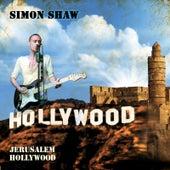 Jerusalem Hollywood von Simon Shaw
