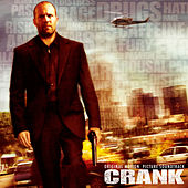 Crank (Original Motion Picture Soundtrack) de Various Artists