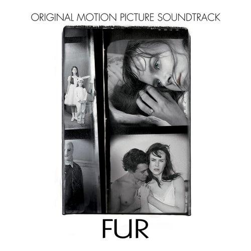 Fur: An Imaginary Portrait of Diane Arbus (Original Motion Picture Soundtrack) by Carter Burwell