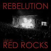Live at Red Rocks de Rebelution