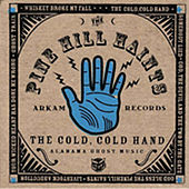 The Cold, Cold Hand /The Devil's Backbone by Various Artists