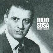 Great Tangos de Julio Sosa
