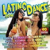 Latino Dance 2016 de Various Artists