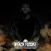 Black Future by Jabee