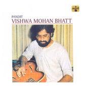 Pandit Vishwa Mohan Bhatt by Vishwa Mohan Bhatt