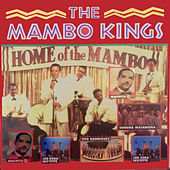 The Mambo Kings de Various Artists