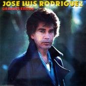 Grandes Exitos de José Luís Rodríguez