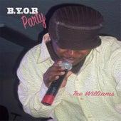 B.Y.O.B. Party by Tre Williams