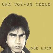 Una Voz - Un Idolo de José Luís Rodríguez