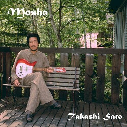 Mosha de Takashi Sato