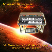 A Rainbow In Curved Air de Mark Jenkins