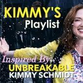 Kimmy's Playlist - 'Unbreakable Kimmy Schmidt' Inspired de Various Artists