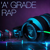 'A' Grade Rap de Various Artists