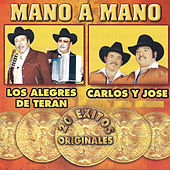 Mano A Mano, 20 Exitos Originales by Various Artists