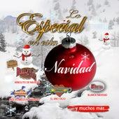 Lo Especial En Esta Navidad by Various Artists