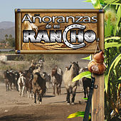 Anoranzas De Mi Rancho by Various Artists