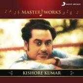 MasterWorks - Kishore Kumar de Kishore Kumar