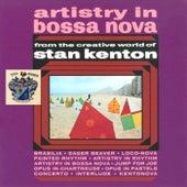 Artistry in Bossa Nova von Stan Kenton