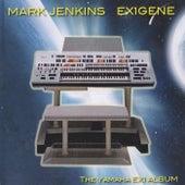 Ex1Gene de Mark Jenkins