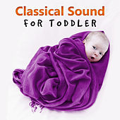 Classical Sound for Toddler – Sweet Melodies to Sleep, Classic Lullaby Songs, Mozart, Bach, Beethoven de Peaceful Music Baby Club Baby Mozart Orchestra