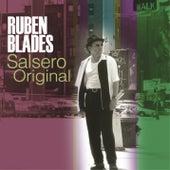 Salsero Original de Ruben Blades