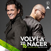 Volví a Nacer de Various Artists
